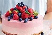 Fathers Day 2021: पापा के लिए घर में बनाएं फ्रूट केक, जानें...
