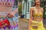 लहंगा हो या साड़ी, Brides के लिए परफेक्ट ड्रेस के साथ अटैच क्लच (See...