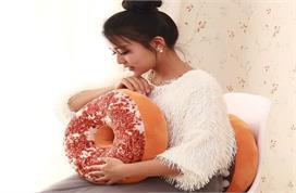 आराम ही नहीं, घर की खूबसूरती भी बढ़ाएंगे Donut Shaped...