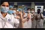 नई वैक्सीनेशन पॉलिसी के पहले दिन लगी रिकॉर्ड तोड़ 85 लाख से ज्यादा...