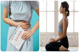 Yoga Day: महिलाओं के लिए बेस्ट हैं ये योगासन, पीरियड्स की...
