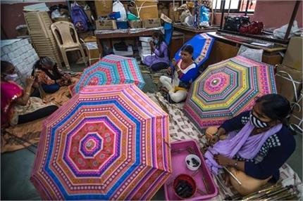 नेत्रहीन और विकलांगों द्वारा बनाए गए ये अतरंगी छाते सिर्फ देश में ही...