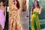 Slim गर्ल्स के लिए परफेक्ट दिशा पाटनी की ये ड्रेसेज (See Pics)