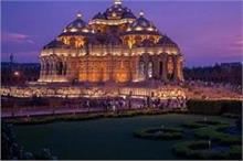 ये हैं दुनिया के 5 सबसे बड़े हिंदू मंदिर, अद्भुत वास्तुकला...