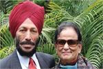 'फ्लाइंग सिख' मिल्खा सिंह की पत्नी का निधन, कोरोना वायरस से थी...