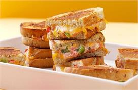 बच्चों के लिए बनाएं हैल्दी-टेस्टी Mexican Sandwich