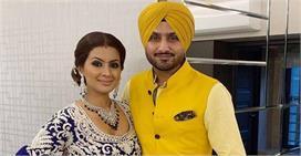 love story: गीता बसरा से शादी करने के लिए जब हरभजन सिंह ने...