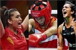 Tokyo 2020: ओलंपिक में छाईं बेटियां, अगले दौर में पहुंचीं मैरीकॉम और पीवी सिंधु