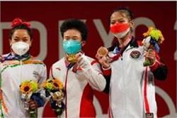Tokyo Olympics: खुशखबरी! अगर ऐसा हुआ तो गोल्ड में बदल सकता है मीराबाई चानू का सिल्वर