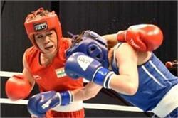 टोक्यो ओलंपिक में नारी शक्ति का लहराया परचम, तीन बच्चों की मां बाॅक्सर मेरीकॉम की हुई शानदार जीत