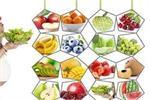 हेल्दी बच्चे के लिए गर्भवती महिलाएं इन फलों और सब्जियों को डाइट में...