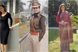 Success Story: ब्यूटी विद ब्रेन है ऑफिसर नवजोत सिमी, डॉक्टरी छोड़ बनीं IPS