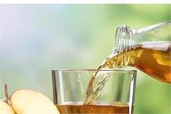 Weight Loss के लिए रोज सुबह खाली पेट पीएं Apple Cider Vinegar, जानें इसके अन्य फायदे