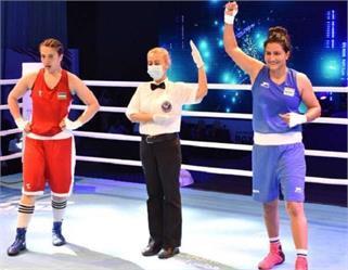 Tokyo Olympic: मेडल से एक कदम दूर पूजा...