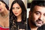 'नेहा धूपिया समेत अर्शी खान थी राज का अगला निशाना' सागिरका ने फिर...