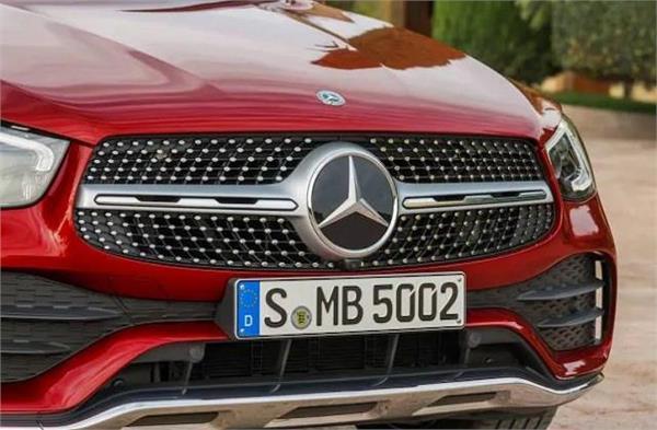 मर्सिडीज बेंज ने की तैयारी, वर्ष 2022 तक अपने सभी मॉडल्स को कर देगी इलेक्ट्रिक