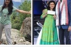किन्नौर हादसे में जान गंवाने वालीं दीपा शर्मा KBC में जीत चुकी थी इतने लाख रूपए की राशि