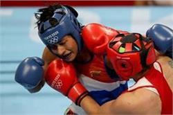 मुक्केबाज लवलीना को ब्राॅन्ज मेडल से करना होगा संतोष, तुर्की की बॉक्सर ने सेमीफाइनल में हराया