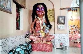 जन्माष्टमी: यहां भगवान श्रीकृष्ण के साथ 100 वर्षों से हो...