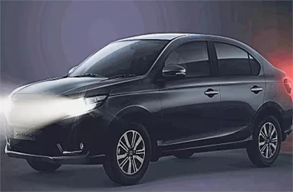 18 अगस्त को लॉन्च होगा Honda Amaze का फेसलिफ्ट वर्जन