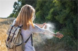 डेंगू के मच्छर भगाने के लिए घर पर ही बनाएं Mosquito Spray