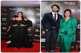Iconic Gold Awards में टीवी सेलेब्स की दमदार एंट्री,...