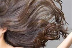 बालों के टेक्सचर में करें सुधार, 5 नैचुरली तरीको सें