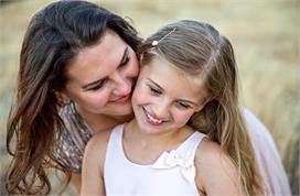 बेटियां बोझ नहीं, होती है मां-बाप का मान