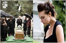 बोल्ड ड्रैस पहन दादा के Funeral पर पहुंची पोती, भड़के यूजर्स...