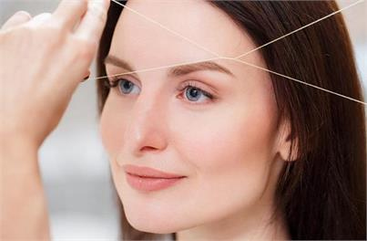 Beauty Secret: थ्रेडिंग के बाद त्वचा पर होने वाली जलन से...