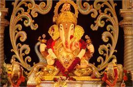 गणेश चतुर्थी: दिल्ली के मशहूर गणेश मंदिर, जहां दर्शन से ही...