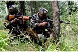 जम्मू-कश्मीरः शोपियां में आतंवादियों ने ट्रक को बनाया...