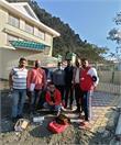 चम्बा में 13.93 ग्राम चिट्टे के साथ चंडीगढ़ का युवक गिरफ्तार