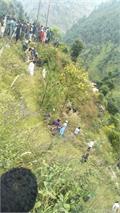 accident in doda 4 killed
