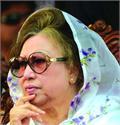 former bangladesh pm khaleda zia critical in jail