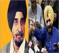 tript rajinder singh bajwa speak against navjot sidhu