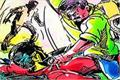 one injured in a quarrel due to enmity