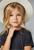 most beautiful in the world russian baby girl yalina yakupova