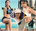 fitness secrets of bollywood actress parineeti chopra