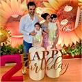 easha deol daughter s birthday party 2019