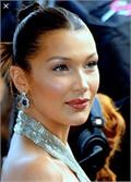 most beautiful women if the world bella hadid