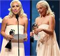 lady gaga attend critics choice awards 2019