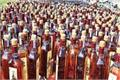 large amount of liquor recovered from darbhanga police arrested 7