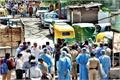 misconduct with ashas during kovid 19 survey in karnataka