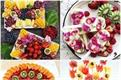 do these food decoration like this and take lots of compliments