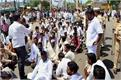 farmers movement in maharashtra again from june 1