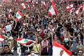 lebanon anti govt protesters return to streets