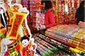 chinese buying firecrackers for new year will have to show id