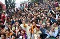 bjp celebrate in shimla