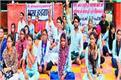 girl students end hunger strike